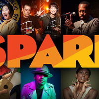 SPARK! 15th Annual Visions and Voices Kickoff