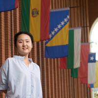 Master of Arts in Teaching -Teaching English to Speakers of Other Languages (MAT-TESOL) Webinar