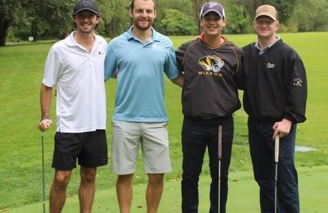 2nd Annual RAMS Columbia Golf Tournament