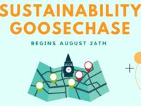 Sustainability Goosechase: Cornell Scavenger Hunt