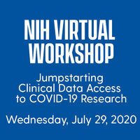 NIH Virtual Workshop