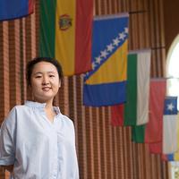 Master of Arts in Teaching -Teaching English to Speakers of Other Languages (MAT- TESOL) Webinar