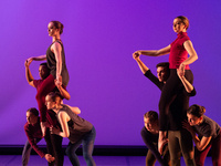 Repertory Dance Company Presents Sunset Wanderings