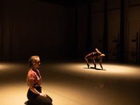 Repertory Dance Company Presents Senior Solos