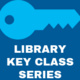 Library Key Class Series