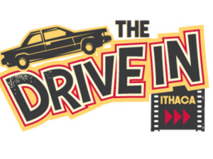 Drive in Ithaca