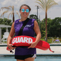 Lifeguard Re-Certification: Challenge Format