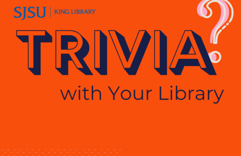 Trivia with Your Library