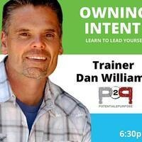 JCISC August Training - With Dan Williams - August 26, 2020