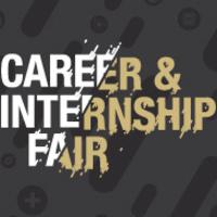 All-campus Career & Internship Fair