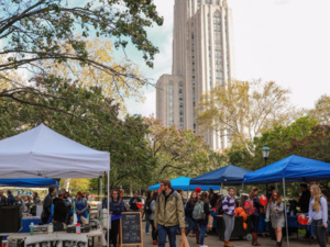 Build a Sustainable Pitt Community
