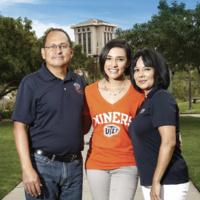 Parent and Family Virtual Orientation (English Program)