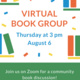 Virtual Book Group