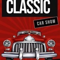 Rushmore Mall Classic Car & Motorcycle Show