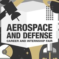 Aerospace and Defense Career & Internship Fair