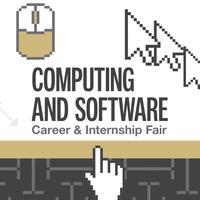 Computing and Software Career & Internship Fair