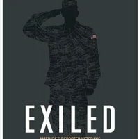 "Documentary screening: ""Exiled"" with Yale U. Law Professor Michael Wishnie"