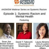 Systemic Racism and Mental Health