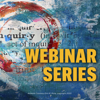 Post Philosophies and the Doing of Inquiry Webinar Series