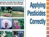 Core and Category 3 Pesticide License Preparation Class