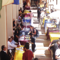 USC Federal Work-Study Virtual Job Fair