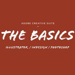 Adobe Basics