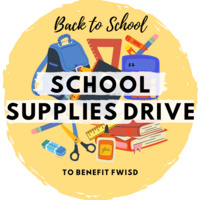 Medical Students Launch Back to School Supplies Drive