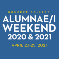 Alumnae/i Weekend 2021