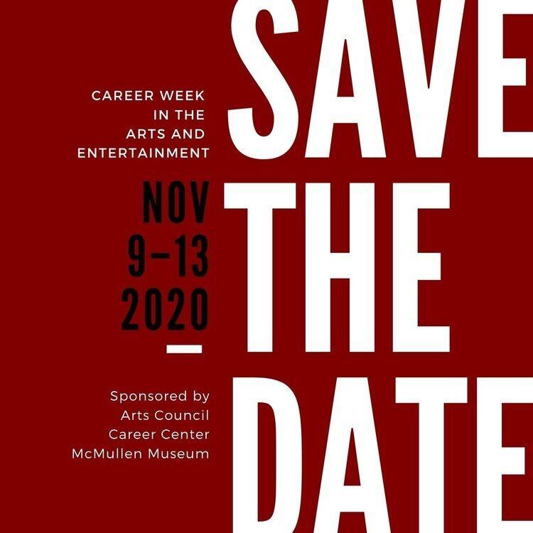 Arts Calendar Boston College Events