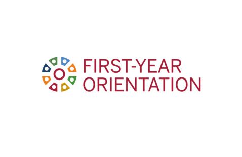 FY Orientation Logo
