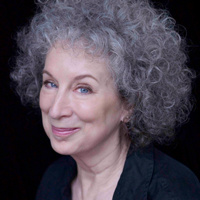 Margaret Atwood—Live!