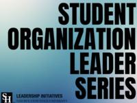 Student Organization Management