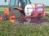 Fate of Pesticides in the Environment Webinar
