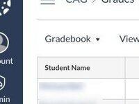 Grading Online: Secrets of the Canvas Gradebook