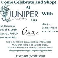 Celebrate & Shop