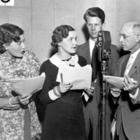 Simpson Productions Presents: A Christmas Carol: A Staged Radio Play