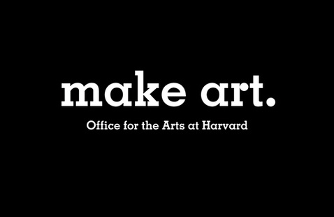 Office for the Arts Open House