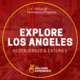 Explore LA: Restaurants & Eateries