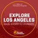 Explore LA: SoCal Scenery & Landmarks