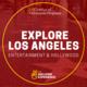 Explore LA: Entertainment & Hollywood