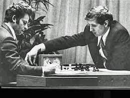 The Chess Match of the Century: Bobby Fisher vs Boris Spatssky, a Zoom presentation with Ulysses Tapley
