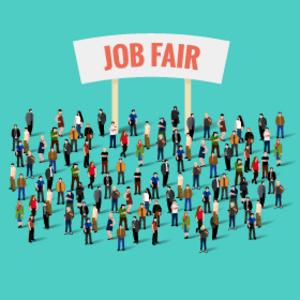 Creative and Visual Media Internship and Job Fair