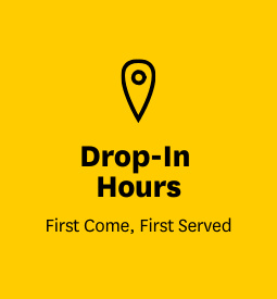 Drop In Hours: Resume and Cover Letter Reviews