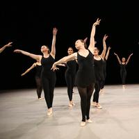 USC Kaufman Dance Demo: Ballet