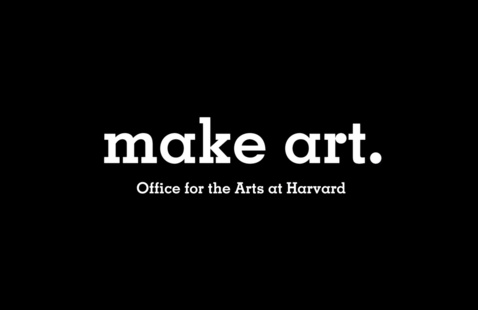 Office for the Arts at Harvard Open House
