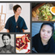 Sweet and Salty: A Conversation with Asian American Women Chefs