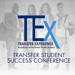 TEx (Transfer Experience): Transfer Student Success Conference