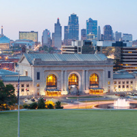 Gophers in the City: Kansas City