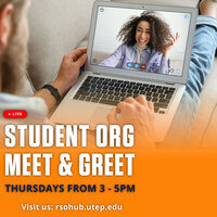 Student Org Meet & Greet