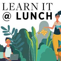 Learn it @ Lunch